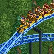 Updates As of June 18 2015, all the rides have now been